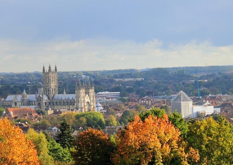 Séjour linguistique à Canterbury